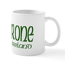 County Tyrone Mug