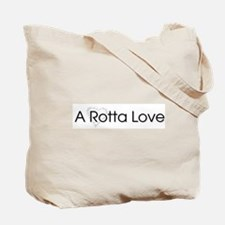 Cool Rotta love Tote Bag