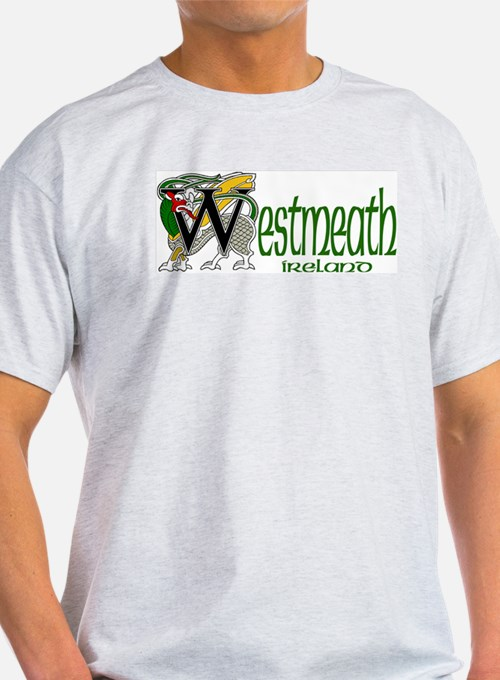 County Westmeath T-Shirt