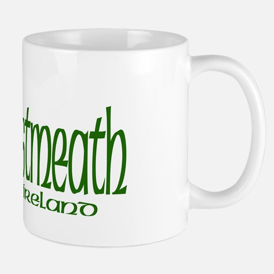 County Westmeath Mug