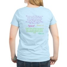 Names of God T-Shirt