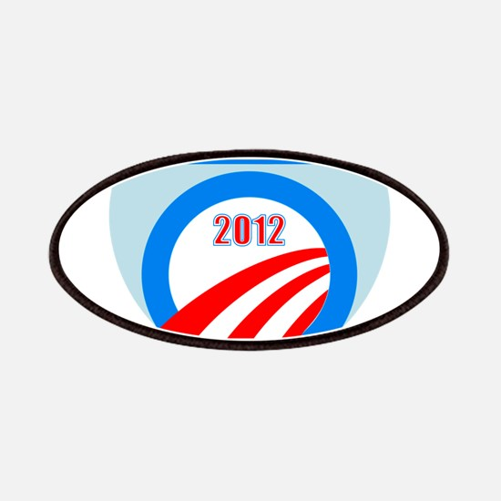 Re-Elect Obama Patches