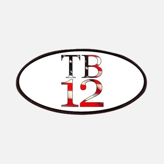 TB 12 Patch