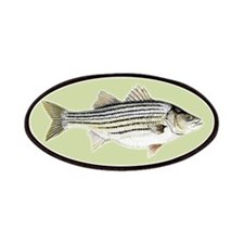 Striper Sticker Patches