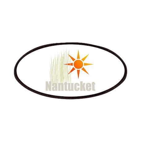 Nantucket Grass Patches
