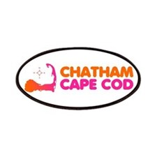Chatham Cape Cod Patches