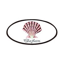 Chatham Shell Patches