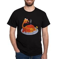 Loony Roasted Turkey T-Shirt