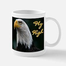 FEAR NO ONE Mug