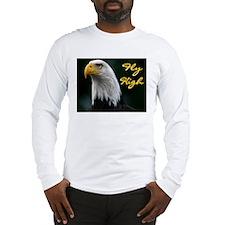 FEAR NO ONE Long Sleeve T-Shirt