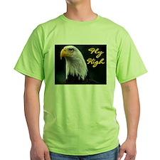 FEAR NO ONE T-Shirt