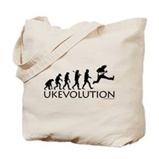 Ukevolution Tote Bag
