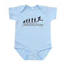 Ukevolution Infant Bodysuit