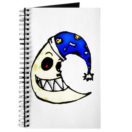 Moonshine Journal
