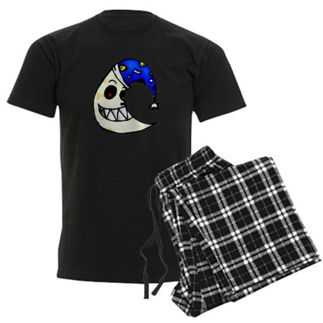 Moonshine Men's Dark Pajamas