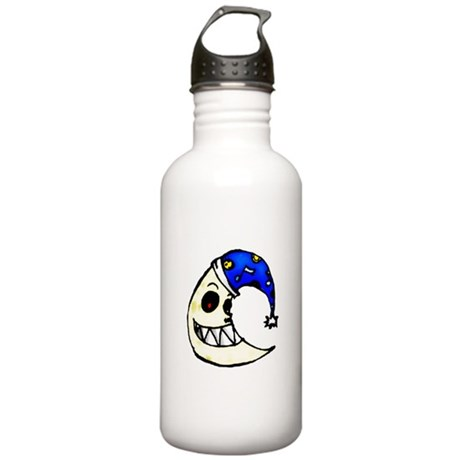 Moonshine Stainless Water Bottle 1.0L