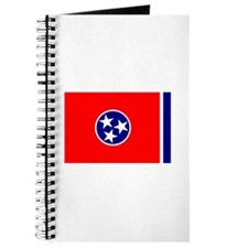 Flag of Tennessee Journal