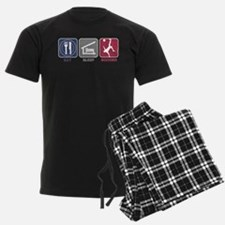 Eat Sleep Soccer - Men's 2 Pajamas