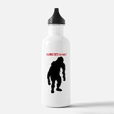 Mr. Yeti Water Bottle