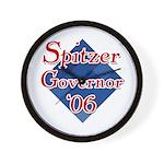 Eliot Spitzer for Governor '06 Clock