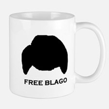 Unique Blagojevich Mug