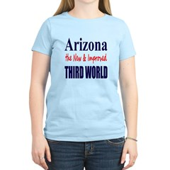 Arizona New 3rd World T-Shirt