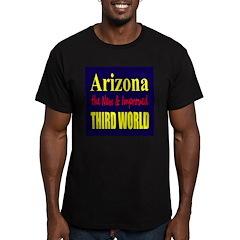 Arizona New 3rd World T