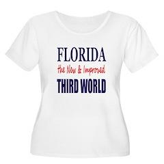 Florida New 3rd World T-Shirt