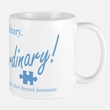 Extraordinary! (Sister) Mug