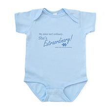 Extraordinary! (Sister) Infant Bodysuit