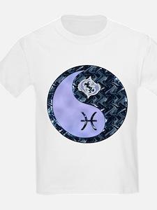 Unique Pisces T-Shirt