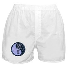 Unique Zodiac Boxer Shorts