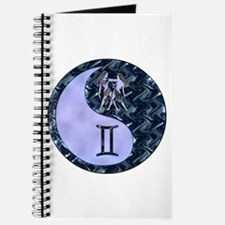 Cute Gemini Journal