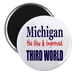 Michigan New 3rd World 2.25