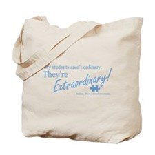 Extraordinary! (Students) Tote Bag