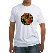 Counter Terrorist Seal Shirt
