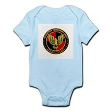 Counter Terrorist Seal Infant Creeper