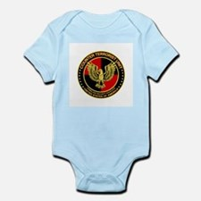 Counter Terrorist Seal Infant Creeper