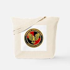 Counter Terrorist Seal Tote Bag