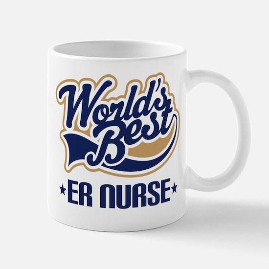Er Nurse Gift Mug