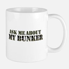 My Bunker - Ask Me Mug