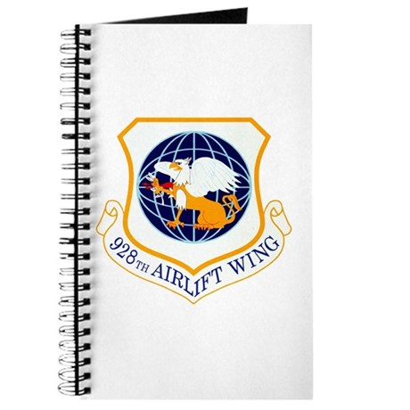 928th Airlift Wing Journal