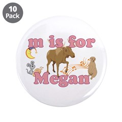 M is for Megan 3.5