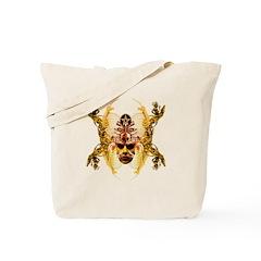 High Priestess of my Heart Tote Bag