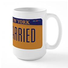 New York Marriage Equality Mug