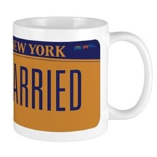 New York Marriage Equality Mug