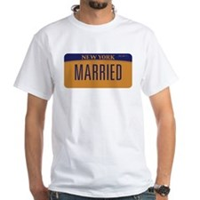 New York Marriage Equality Shirt