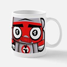 Injunction Mascot Mug