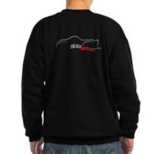 Smokin' Asphalt Sweatshirt
