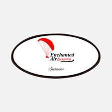 Enchanted Air Patches